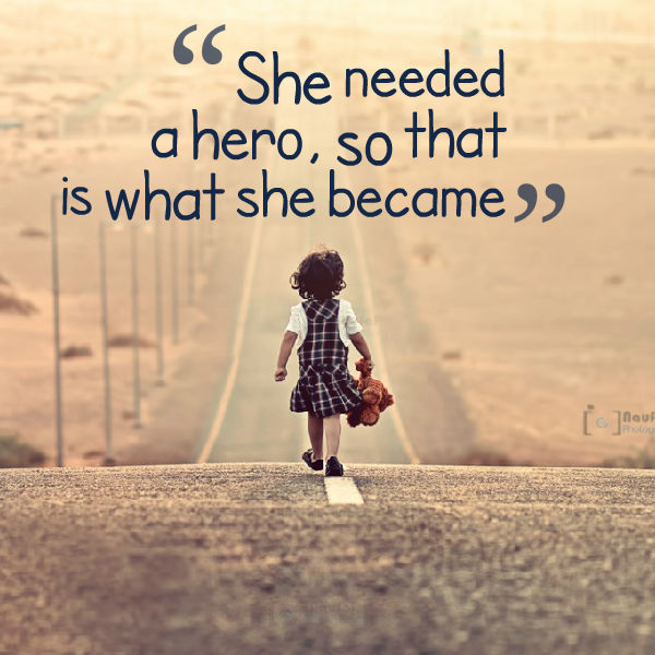 Boost of the day #29: Be your own hero – Boost