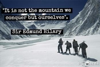 mountain edmund