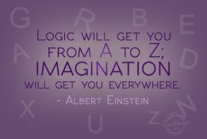 Imagination-4